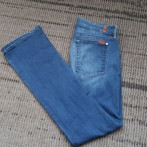 Seven for all mankind Jeans 31